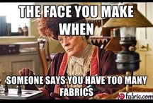Crafting Funnies