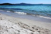 Il mare Море Пляж la spiaggia