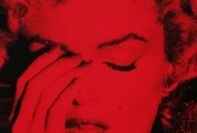 Seeing Red! / by Patti Christiansen