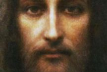Face of Jesus Christ / Jesus was a SHAPE-SHIFTER and could take any form- Iisus putea să-și schimbe forma fizică. I myself have seen people change their form, but I have not seen the goodness of Jesus in them. For me it is an investigation their ability to change their form.