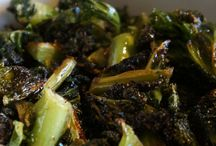 Paleo veggies