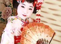 舞妓体験 / 舞妓 / maiko / 夢工房で舞妓体験されたお客様のお写真です。