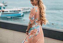 Prelovee loves summer dresses