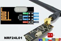 NRF25L01