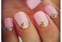 Nails! / Tutte le più belle nail art!