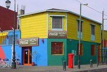 Fotografías de Buenos Aires / Fotografías de Buenos Aires