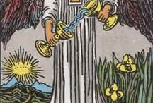 Tarot (14) Temperance