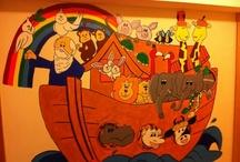 My murals