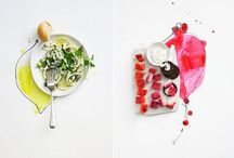 Food + Styling
