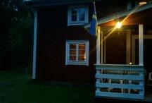Sverige - mina  bilder