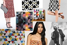 mosaic trend
