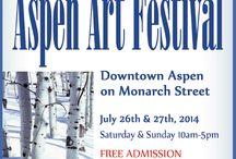 Art festivals