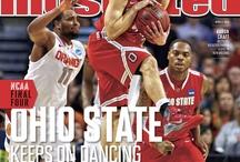 O-H-I-O State basketball.  !!! Craft!!!