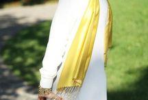 Hijab <3 / by Shehnaz Khan