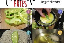 Paleo Snacks / For those moments.....
