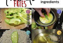 Healthy Eats / Easy, healthy, recipe ideas