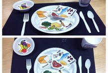 Zdravé a nezdravé jedlo