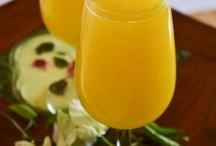 Lemonade // drinks