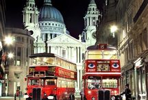 London, I love you