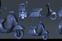 3D | Vehicle