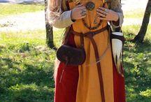 Medieval Fashion 2