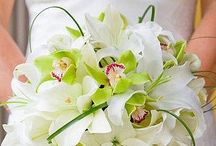 bouquet gigli