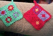 "Crochet "" Hilos """