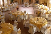 Wedding Reception Venues / Places and Ideas for your Wedding Reception