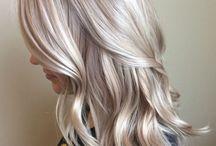 Прически и волосы