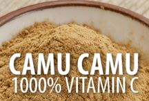 Camu Camu / by Lisa