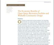 Economic Case for Healthier Communities