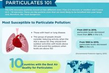 Indoor Air Quality / Infographics and the latest science on indoor air and how you can prevent asthma and allergies related to air pollution and poor air quality.  / by Oransi