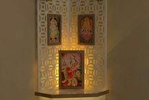 Decor | Shrines