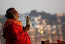 varanasi / its the holiest city in the world and ma hometown