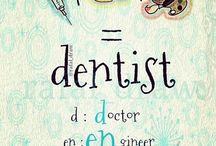 Dentistry Fun / Even dentists like a good joke - check out this board for all of our favorite jokes!