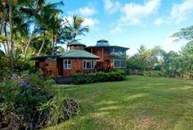 Hale Mahana / by Hawaii Holiday