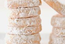 Vegan Gluten Free biscuits / Vegan gluten free cookies