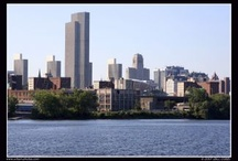 This is Albany, NY / A look at the capital city of NY - sights to see, activities to enjoy, and more in Albany, NY!