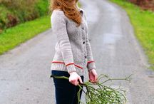 Crochet, tricot - vêtements