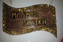Shilpa Sharma / Art is my passion.
