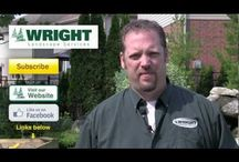 How to... / Check out our videos and pictures for ways to build or look after your landscape.