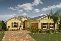 TownPark - Coastline / Minto Homes - TownPark - Coastline Model