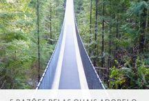 Mundo Indefinido / Artigos do blogue Mundo Indefinido, cheios de inspiração para a tua próxima viagem