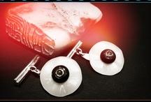 Cufflinks gemelli da polso / Cufflinks by davide Solazzi Handmade production
