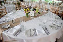 S & A wedding ideas
