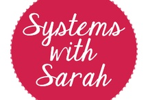Systems With Sarah