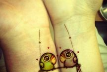 tats / by Heather Hale