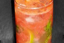 drinks / by Julissa Laboy