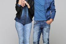Amarre seu amor com um novo jeans! / Amarre a pessoa amada: aposte no jeans e conquiste seu amor neste Dia dos Namorados! Encontre o presente perfeito aqui na Damyller: http://goo.gl/Glultk