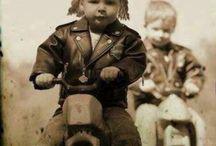 Motorcycles – Moottoripyörät